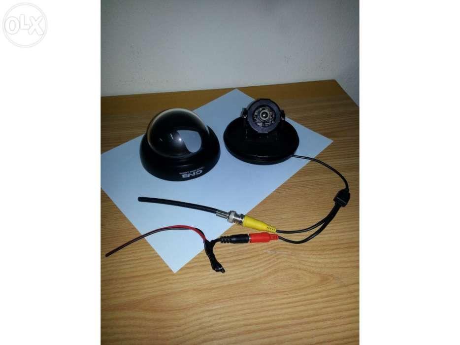 Câmara Vidiovigilancia CNB-D1710P