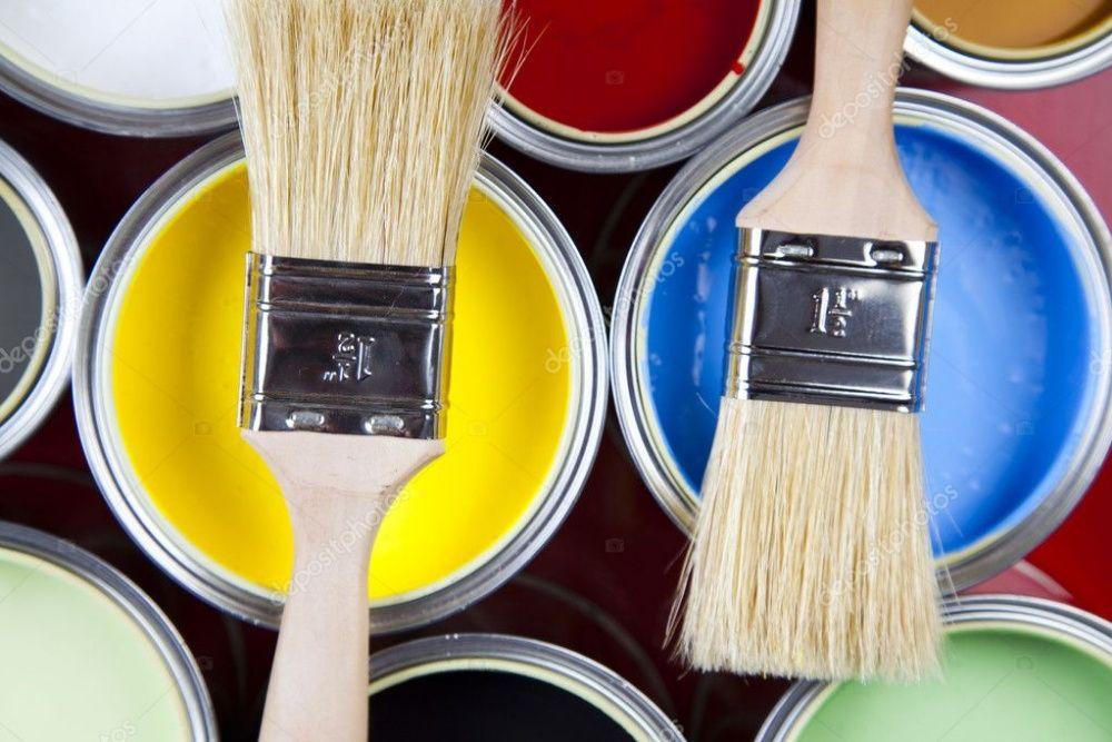 Pintor de interiores - orçamento gratuito distrito de Lisboa e Setúbal