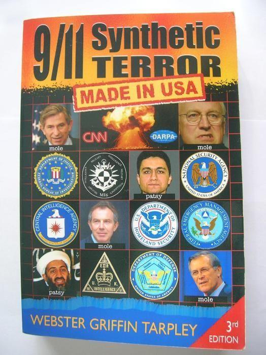9/11 Synthetic Terror - Webster Griffin Tarpley