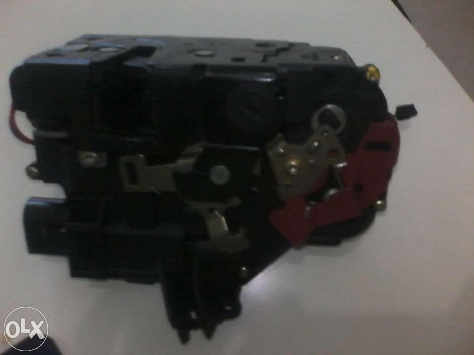 Fechadura Audi A2