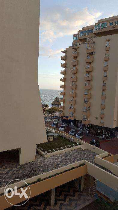 Praia da Rocha vista mar apartamento T1 Portimão - imagem 3
