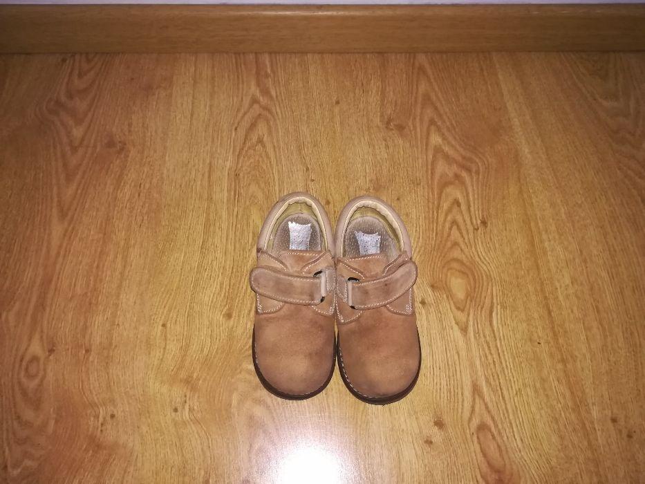 Sapatos camurça Unissexo