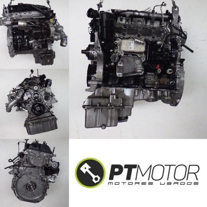 Motor Mercedes Sprinter 2.2cdi 651