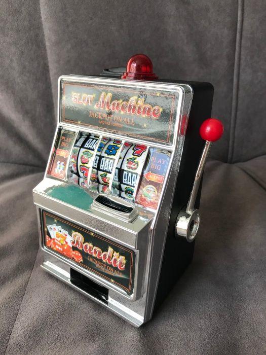 Игровые автоматы играть бесплатно однорукии бандит как перестать играть в казино