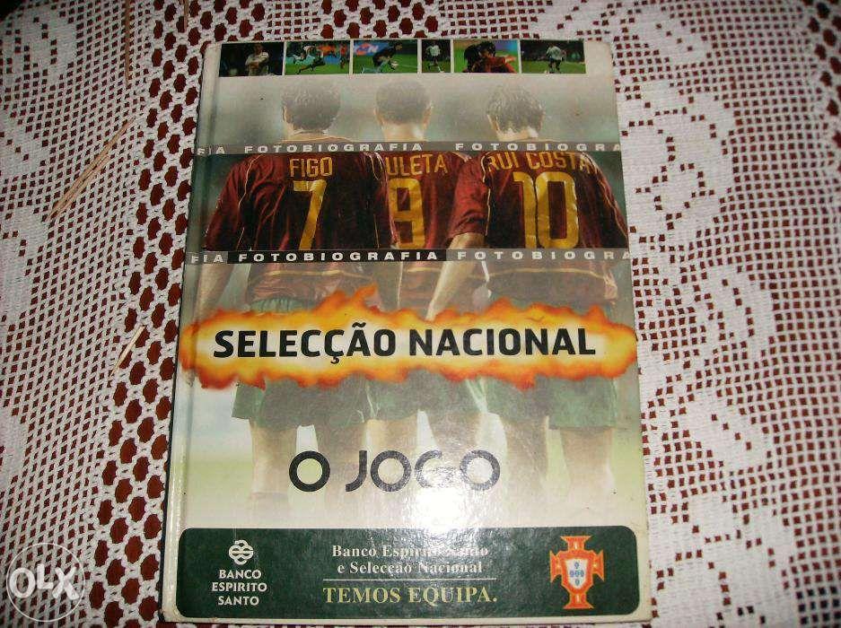 seleção nacional do euro 2004