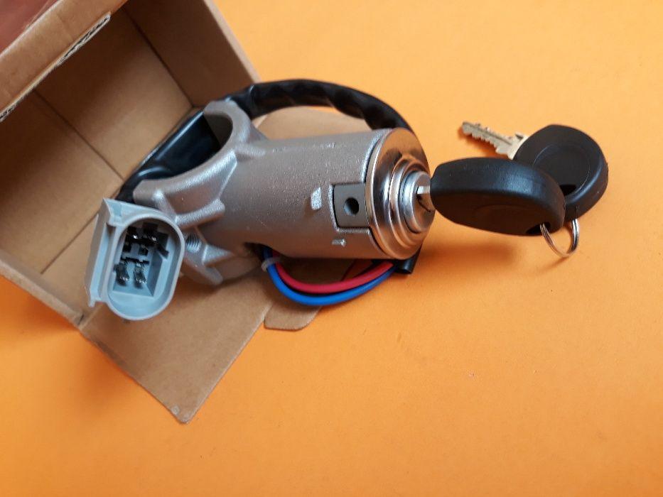 Interruptor canhão de ignição Iveco Daily