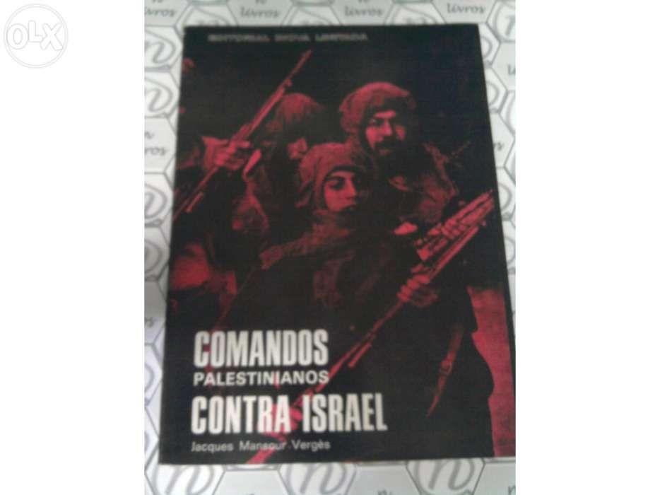 Comandos - Livros - Revistas - OLX Portugal e0bf5fbe86e