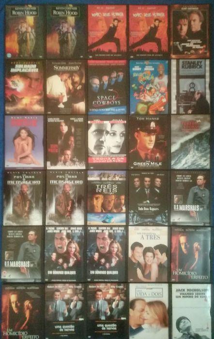 Lote 180 DVD's snap case / snapper (Lote 9) Benfica - imagem 7