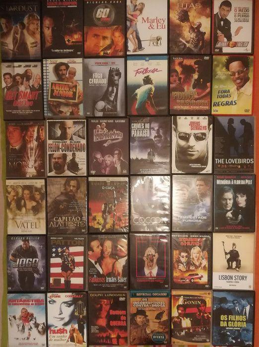 Lote 288 DVD's originais (Lote 16) Benfica - imagem 8