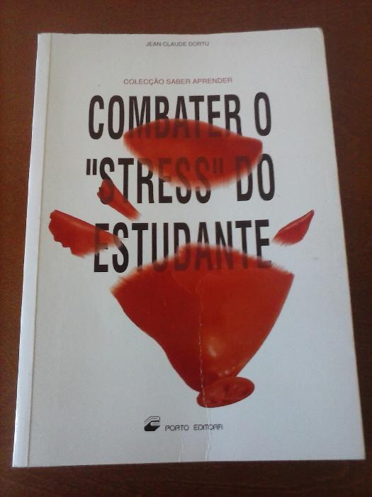 """Combater o """"stress"""" do estudante - Porto Editora"""