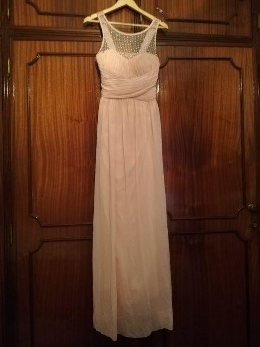 vestido de festa barato – Usei Uma Vez