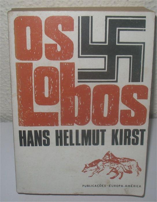 Hans Hellmut Kirst - Os Lobos