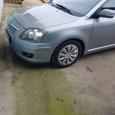 Avensis Dywaniki Motoryzacja OLX.pl