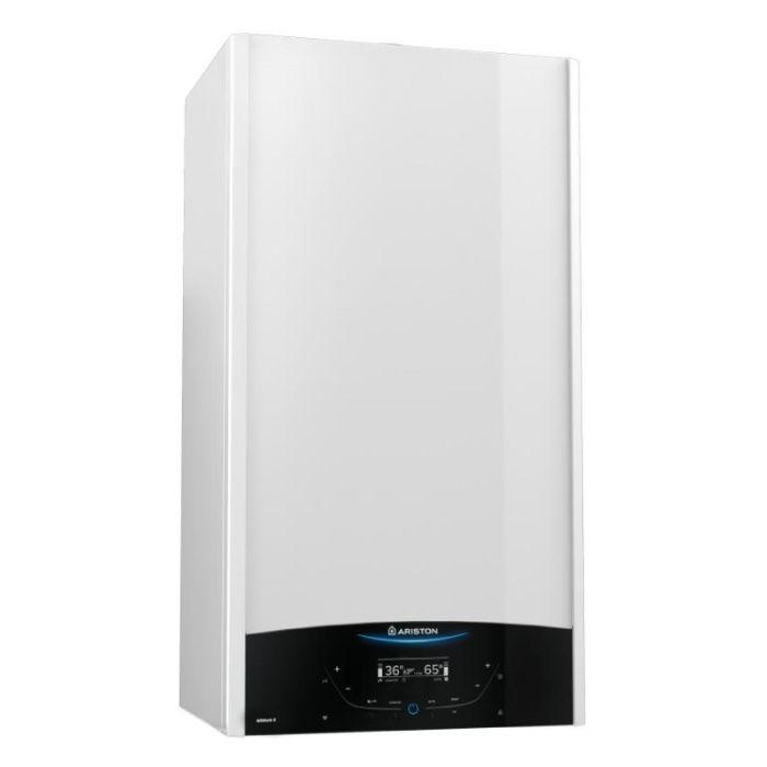 ARISTON GENUS ONE 30 FF - Caldeira Condensaçãol C/ Instalação