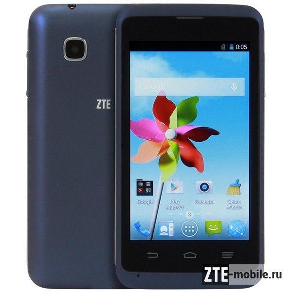 Телефон ZTE Blade M