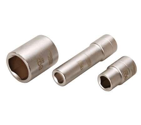 Kit Chave Caixa Bomba Injectora BOSCH - 3 pc