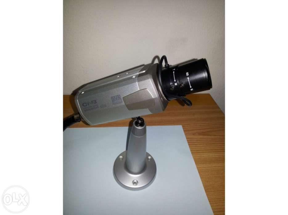 Câmara Vidiovigilancia CNB-G1310PF