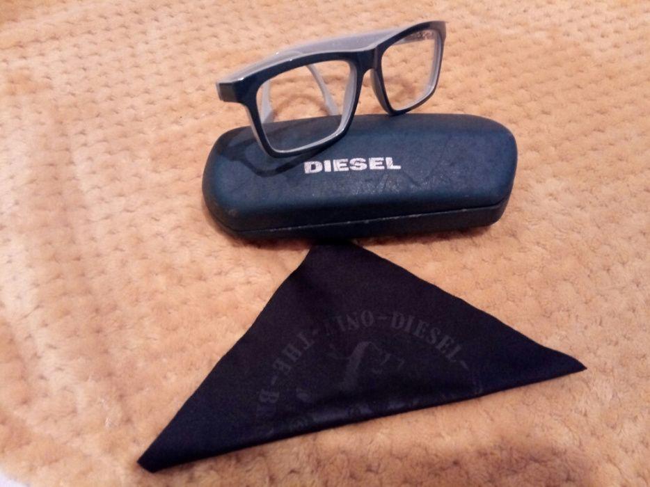 Óculos (armação Diesel, lentes Zeiss) - Paço de Sousa - Óculos Armação  Diesel 12c4bc86c5