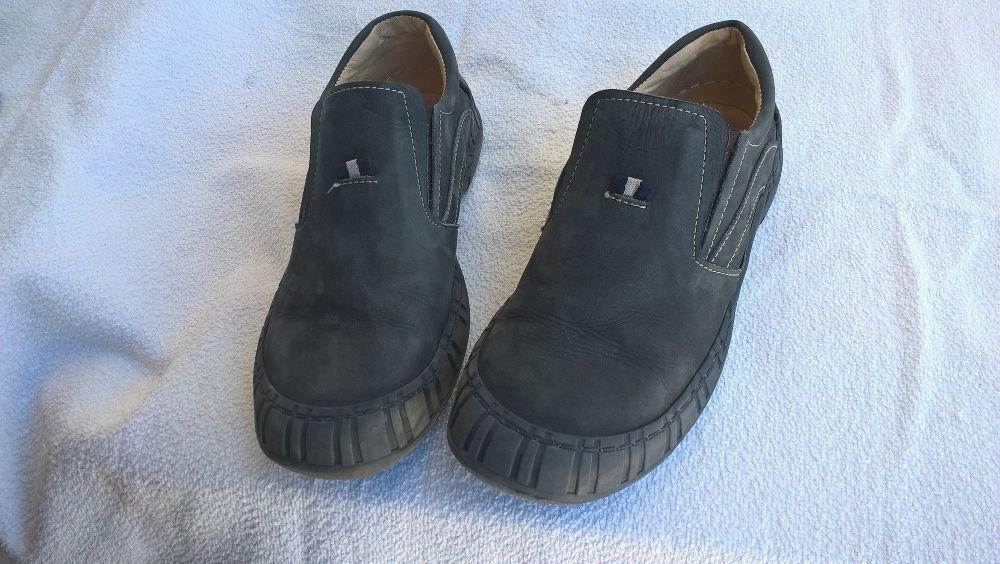 Sapatos tipo vela