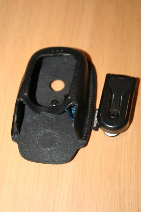 Bolsa CNT 430 para Nokia 6600