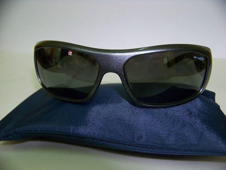 Óculos de Sol Arnette Mafamude E Vilar Do Paraíso • OLX Portugal 715de591e5