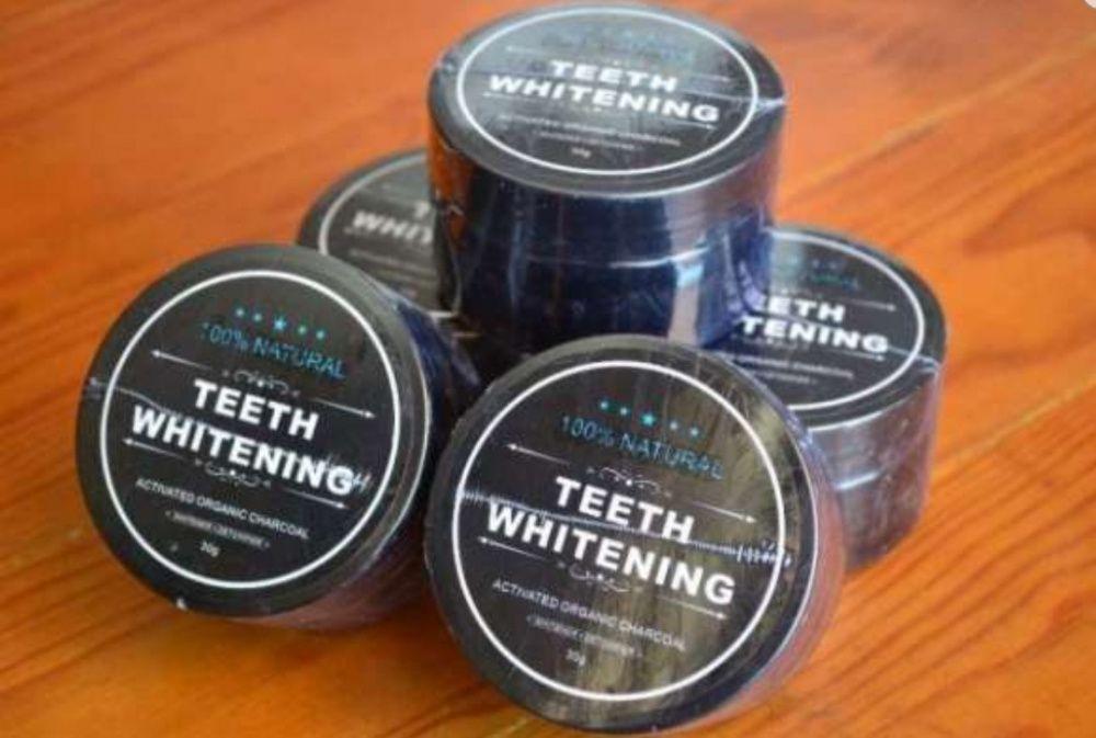 Branqueador de dentes