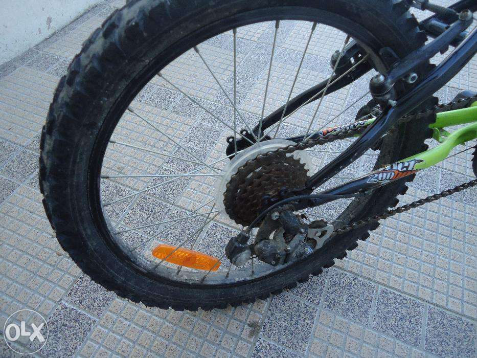 Bicicleta colluer 200 Sousela - imagem 2