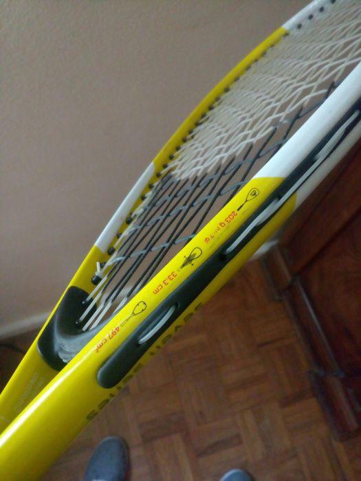 e8116c9ad7 Raquete de Squash Artengo 700p Benfica • OLX Portugal