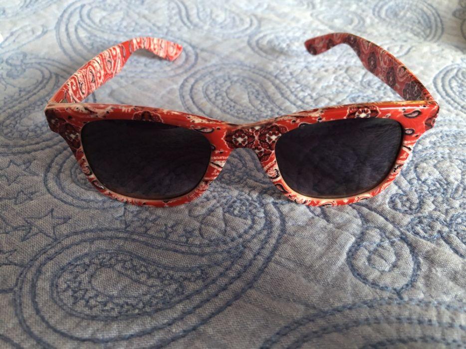 a5ca2e5bb68bb Oculos De Sol Vans - Moda - OLX Portugal