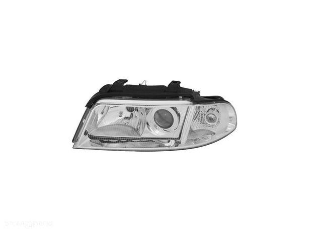 Reflektor Audi A4 B5 OLX.pl