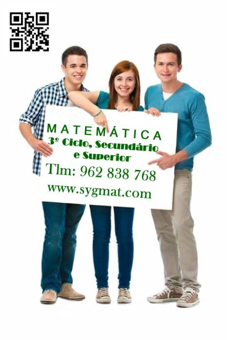Matemática/estatística/12º ano/macs, mat B, secundário, superior