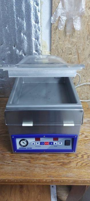 Гамма 2240 вакуумный упаковщик как работать с вакуумным упаковщиком