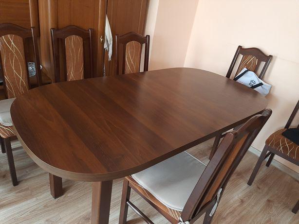 Stół Stoły i krzesła w Wałbrzych OLX.pl