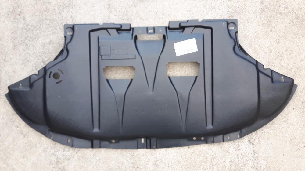 Resguardo Motor Audi A4 B6 AUDI A4 10/00-09/04
