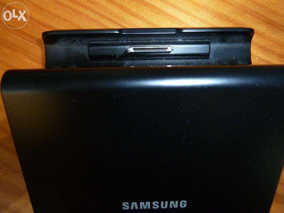 Samsung suporte carregador de secretária
