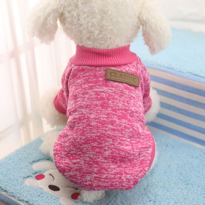 Casaco capa de animal de estimação cão, gato - roupa proteção Loures - imagem 3