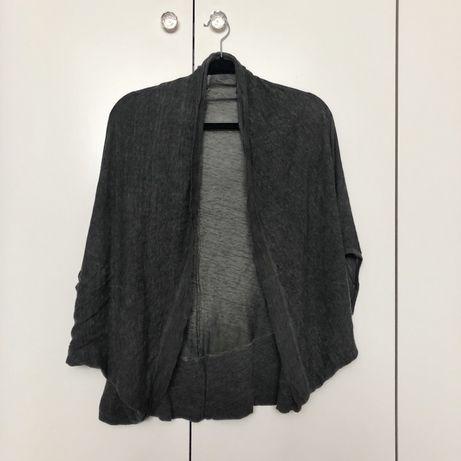 Narzutka Kimono Zara OLX.pl