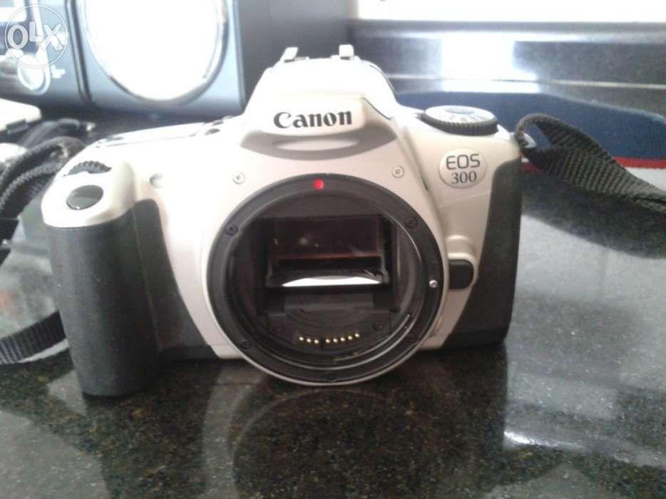 Canon EOS 300