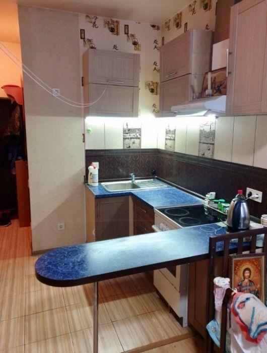 1-комнатная смарт-квартира с ремонтом на Таирова