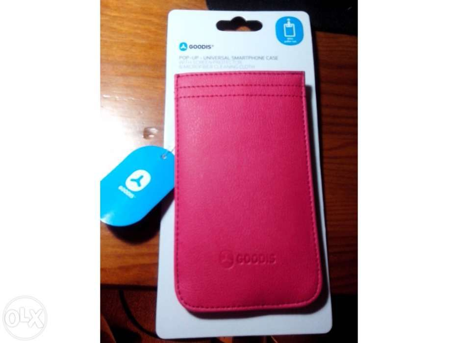 Bolsa para telemóvel/smartphone Goodis Nova