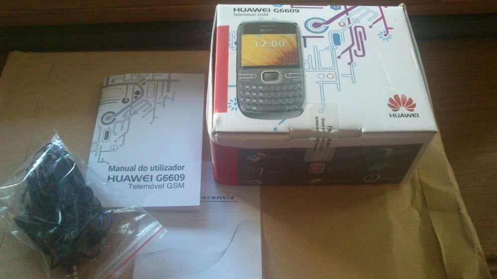 Telemóvel Huawei G6609 Vila Nova de Famalicão - imagem 4