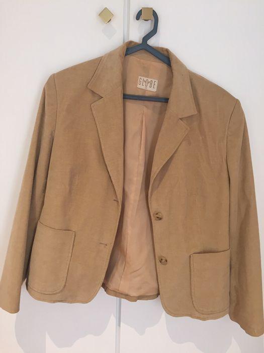 Fato ( calça e casaco ) Senhora GLOBE. São Mamede De