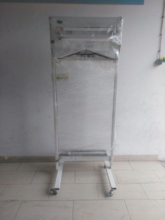 Embaladora de roupa vertical