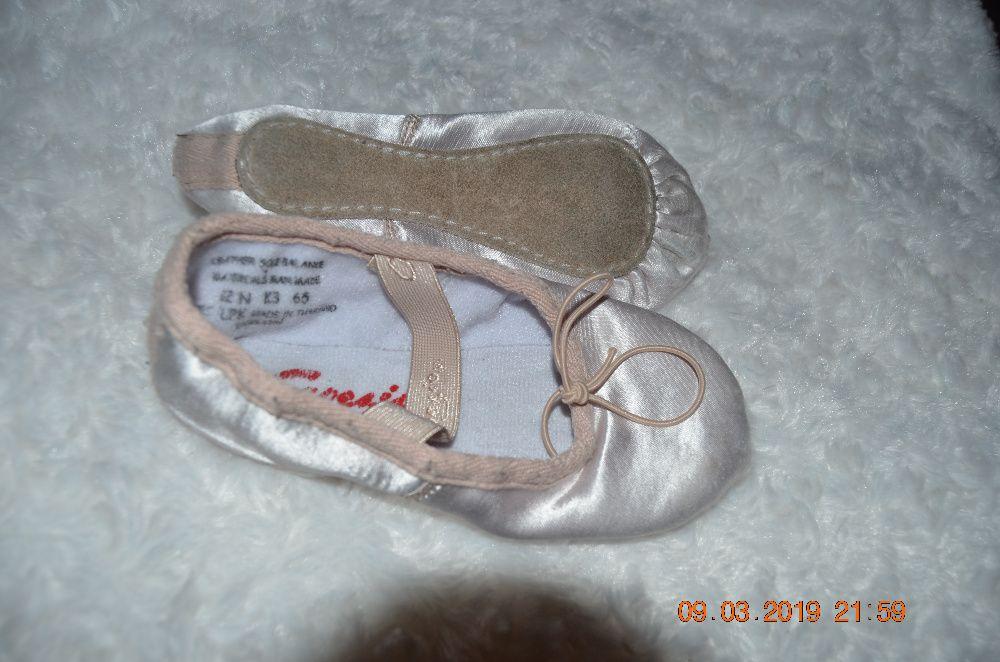 25a1360eb2 Sapatilhas Ballet - OLX Portugal