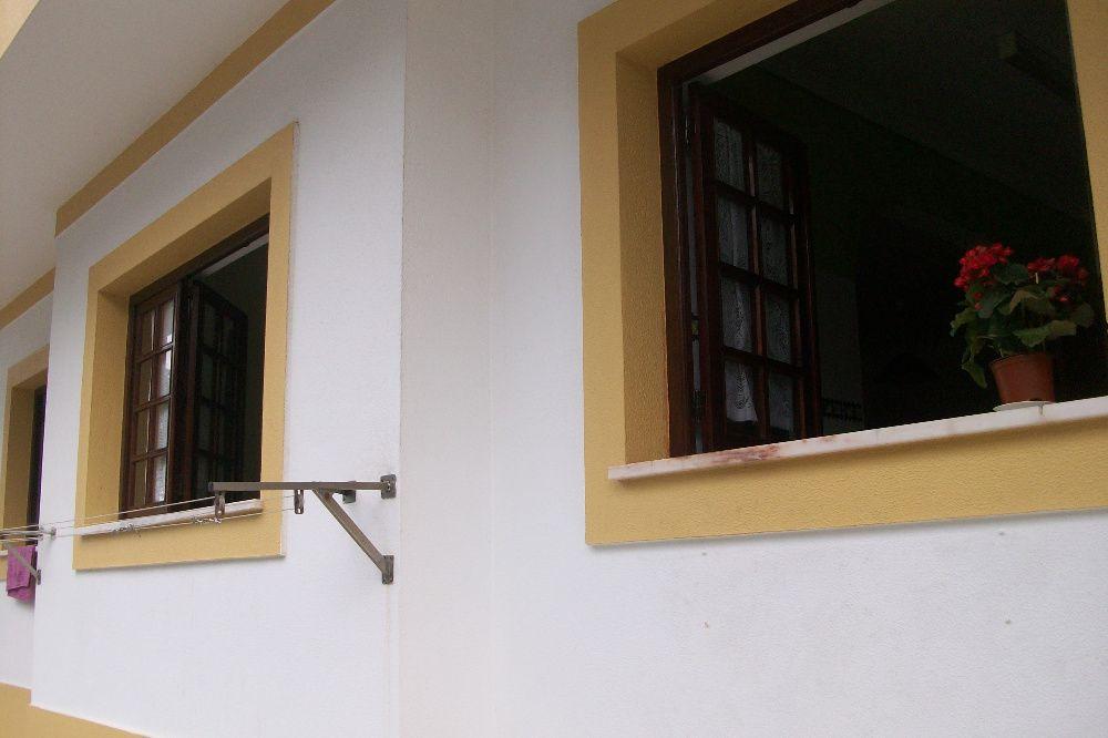 Vila Nova de Milfontes - dezembro/janeiro - aluga-se T1 com Internet