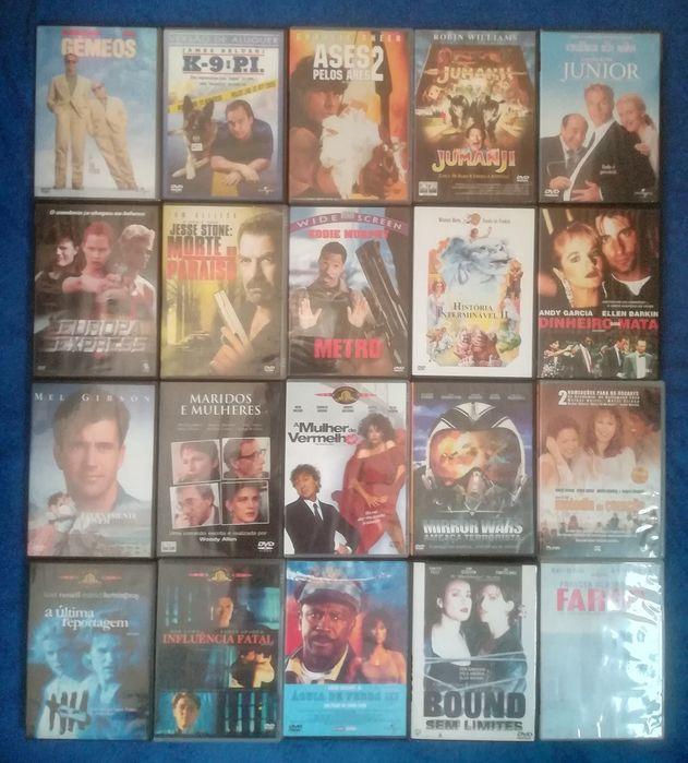 Lote 160 DVD'S originais (Lote 11) Benfica - imagem 3
