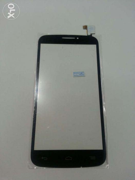 Vidro touch Samsung, iPhone