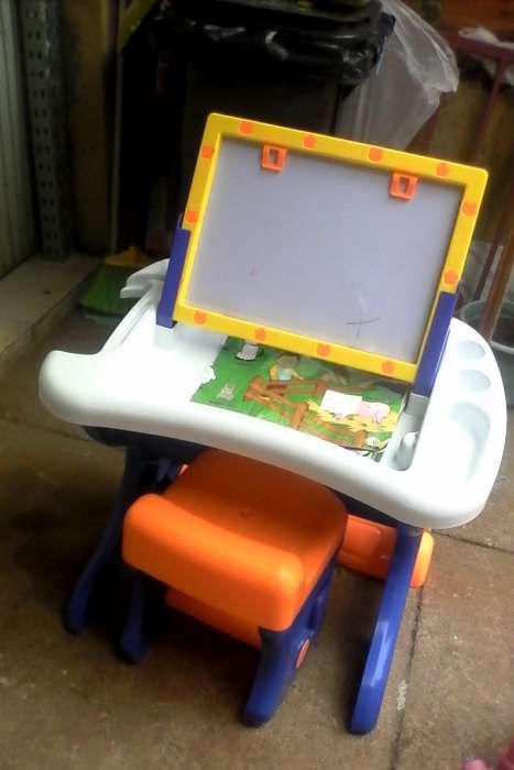 Secretaria para crianca