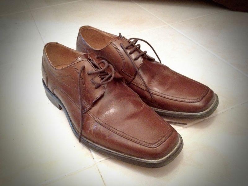 Sapatos Clássicos - tam. 41