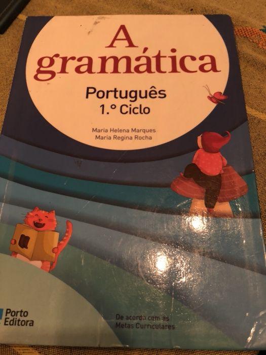 Gramatica - 1 ciclo